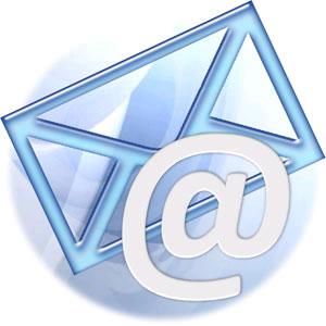 Elektronikus postacím - e-mail