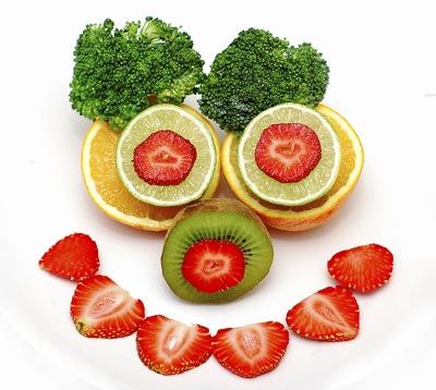 Egészséges mosoly :)