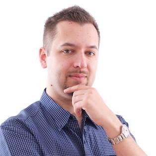 Csermák Szabolcs, a Sensus Informatika Kft. etikus hackere