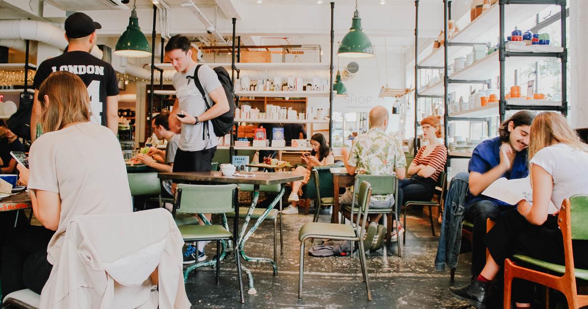 Közösségi iroda vagy kávézó, mit válasszak?