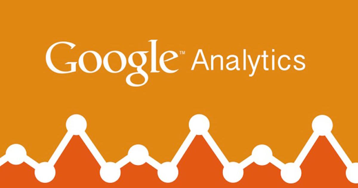 webonic Google Analytics alapok