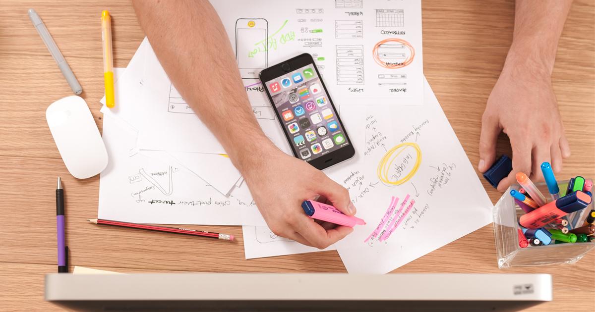 webonic.hu blog Kreativitástippek: mit csináljunk, ha nem jönnek az új ötletek