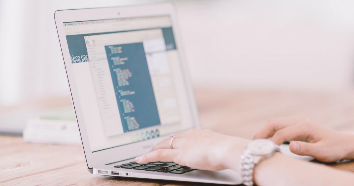 A kevesebb néha több, avagy hogyan legyen a honlapunk felhasználóbarát?