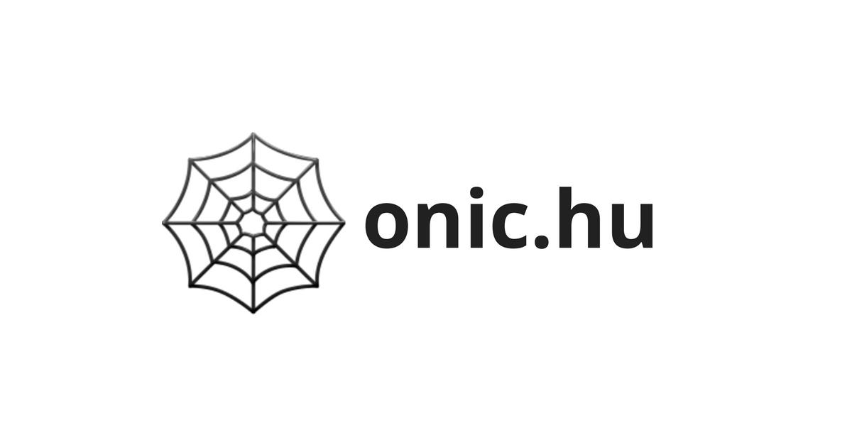 webonic.hu Kis lépés a domaineknek, de nagy lépés az emojiknak