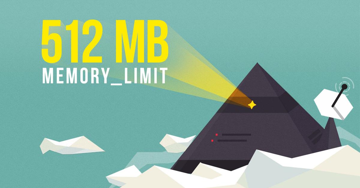 Újdonság: Mostantól még több memóriát használhatsz