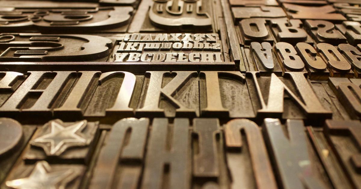 Hol találhatsz minőségi betűtípusokat honlapod számára?