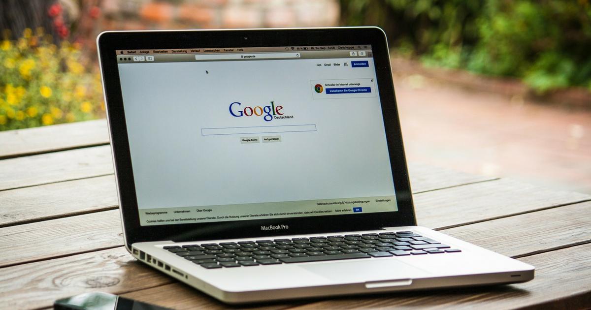Siker a Google által – Miért fontos a pozíciónk?