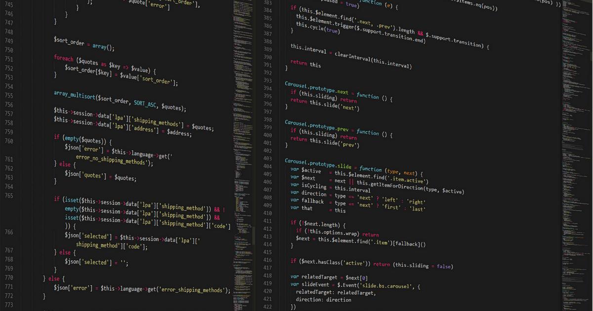 Melyik programozási nyelvvel érdemes elkezdeni?