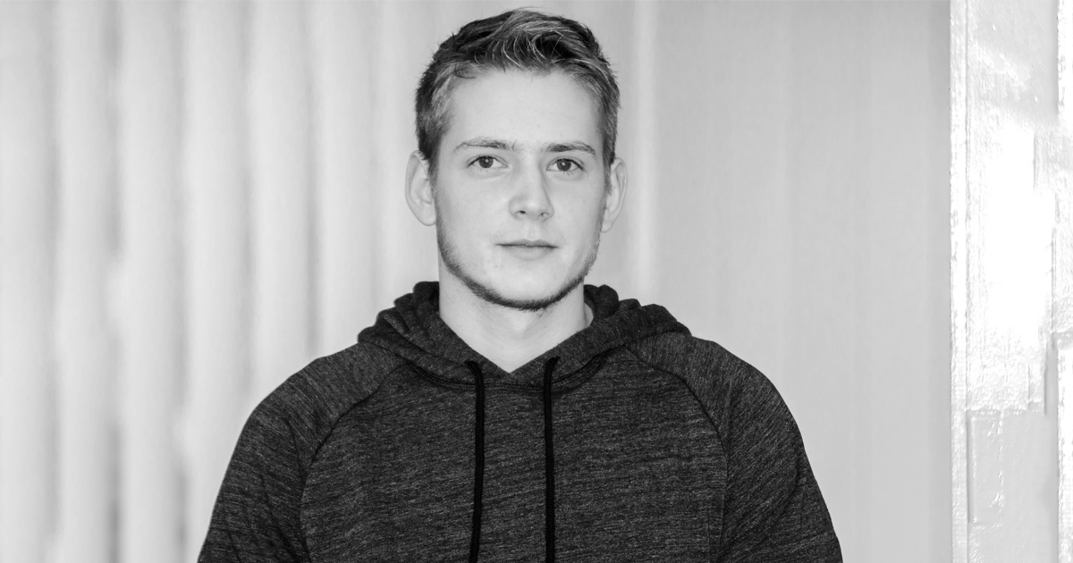 webonic.hu - Kwaaa, ismerjétek meg a Webonic techmesterét! - Interjú Szentpéteri Zoltánnal