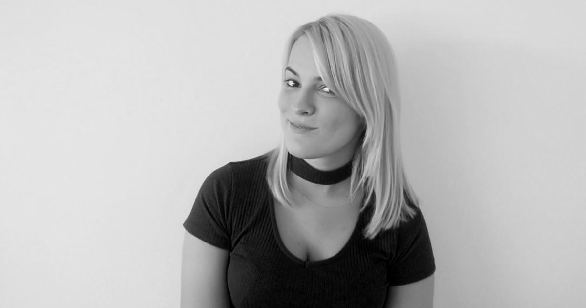 webonic.hu - Szerencsecsomag a Webonic-tól - Interjú Kürti Dorottyával