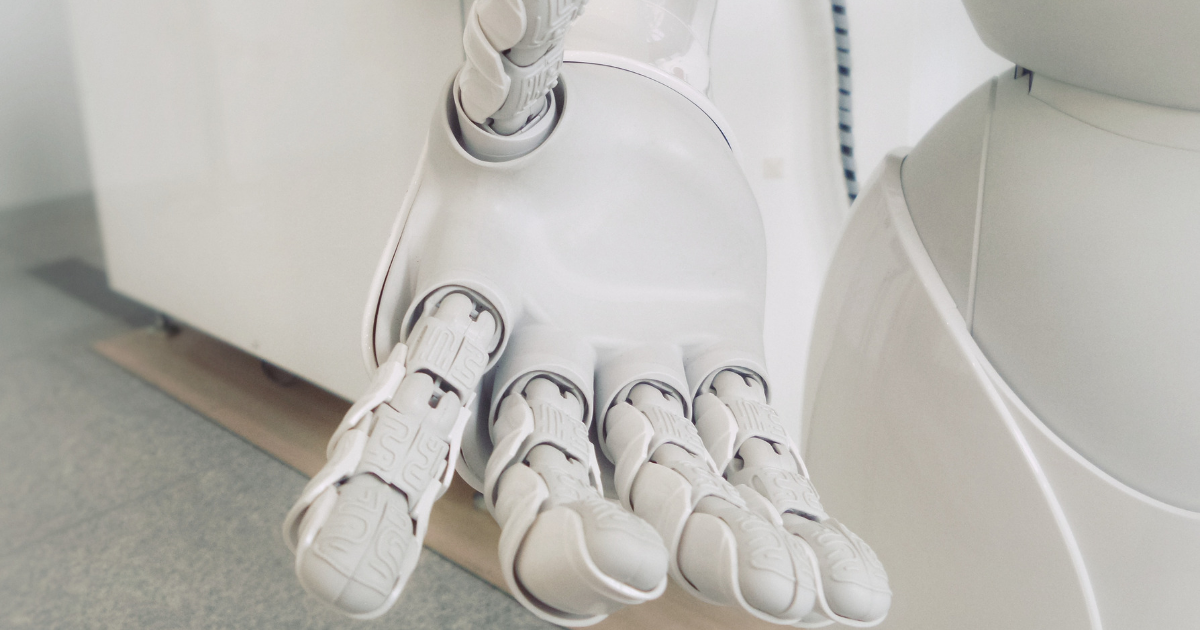 AI és HR – Tényleg mesterséges intelligenciával fogunk toborozni?