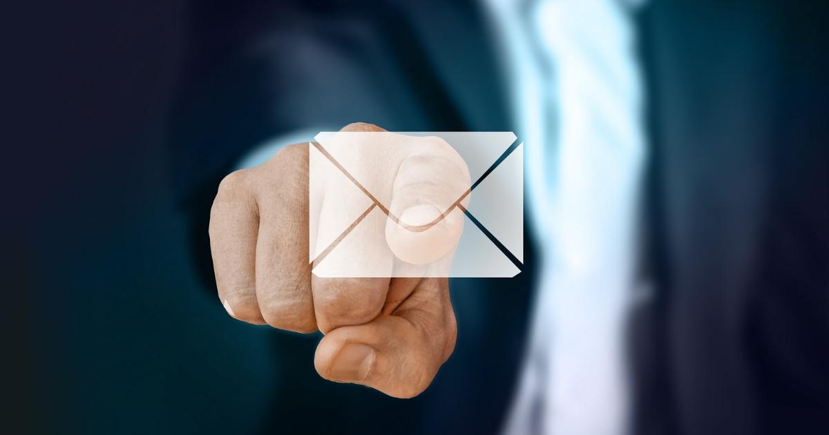webonic.hu - Milyen egy jó üzleti email cím?