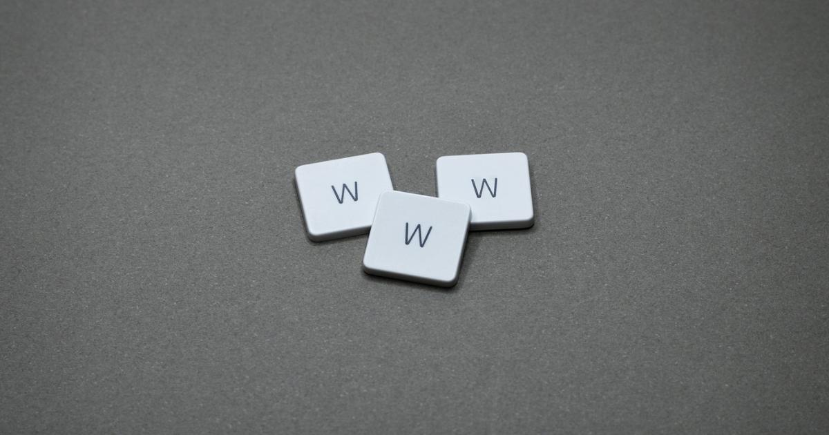 4 nyerő tipp domain név választáshoz