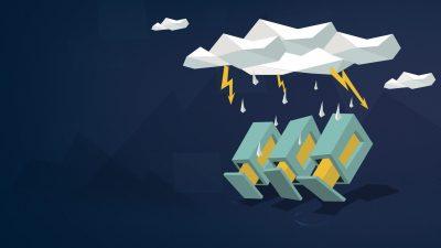 A felhőalapú számítástechnika (cloud computing) – története és a modellek összehasonlítása