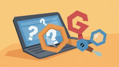 Mi mindent tud rólunk a Google?