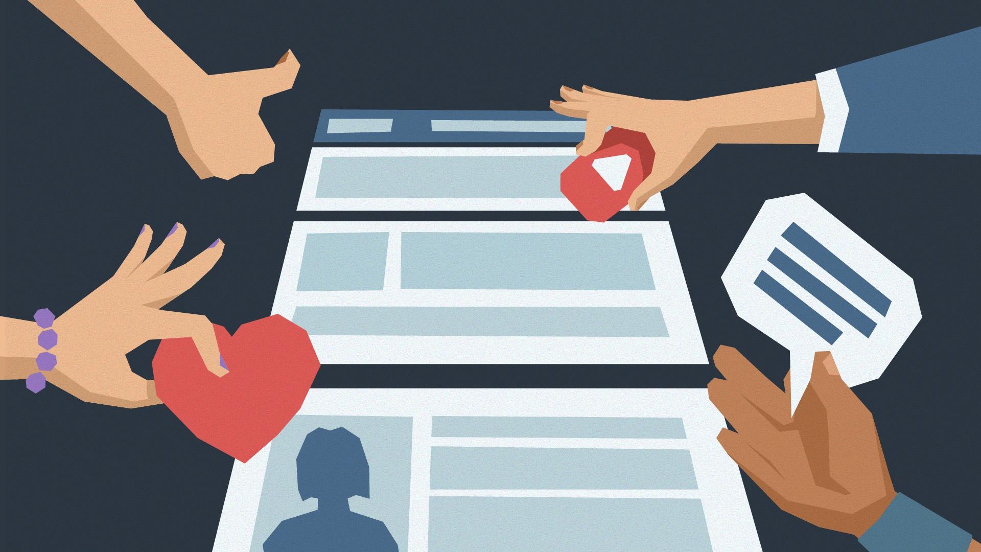 Hogyan építsünk online közösséget?