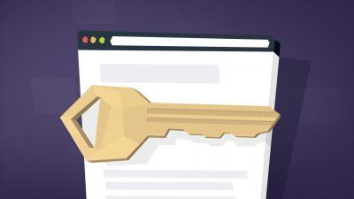 A kétlépcsős azonosítás már a Webadminon is!